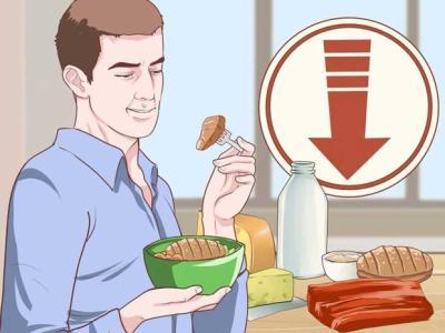 如何通过饮食保养前列腺